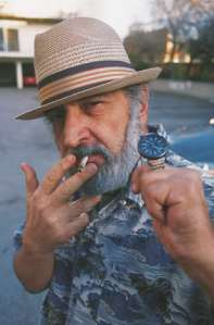 Jack Herer's 5 Second Rule