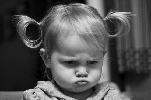 Image result for pouting child images