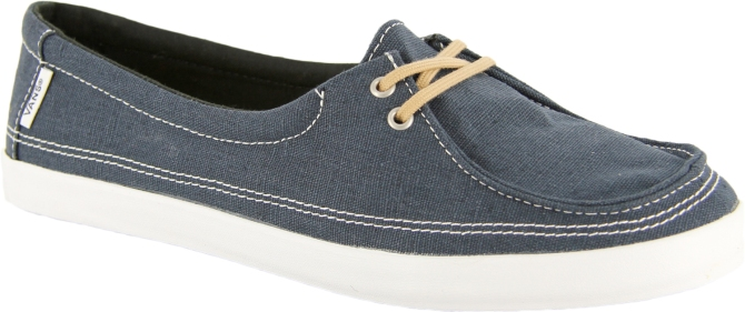 Vans Women's Rata Lo Hemp Shoe