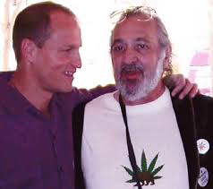 Woody Harrelson & Jack Herer, Hemp Heroes