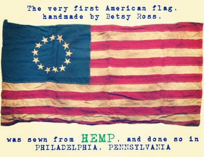 Hemp-Flag-USA
